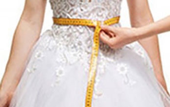 Broadway Wedding Gown Care Center  Wedding Dress Alterations